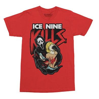 ICE NINE KILLS Scream Tee