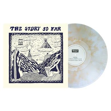 "12"" Vinyl (Cloudy Beer)"