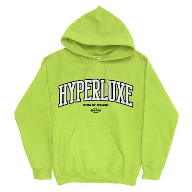 Hyperluxe Hoodie