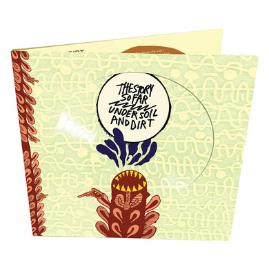 """Under Soil and Dirt 12"""" Vinyl (10 Year Anniversary Picture Disc)"""