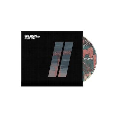 Colors II CD