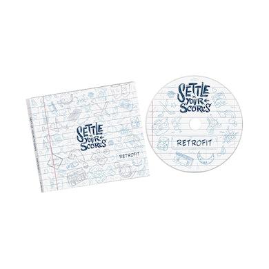 Settle Your Scores Retrofit CD