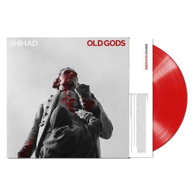 "Shihad Old Gods 12"" Vinyl (Translucent Red)"