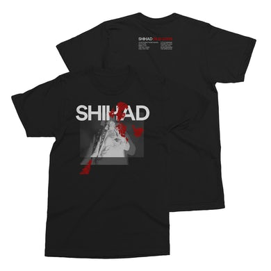 Shihad Old Gods Album Tee