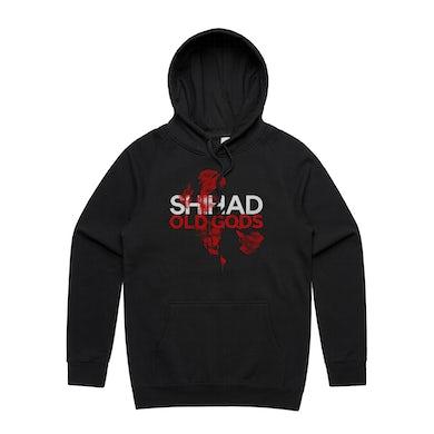 Shihad Old Gods Hoodie
