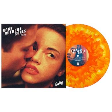 "Baby 12"" Vinyl (Orange Crush Cloudy)"
