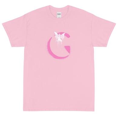 Garbage G Tee (Pink)