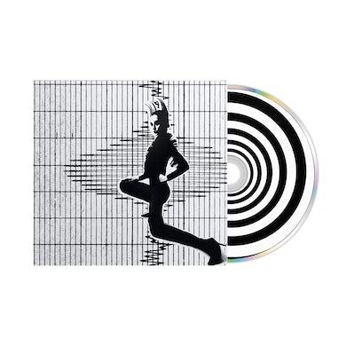 Poppy Flux CD