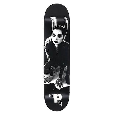 Poppy Flux Skate Deck