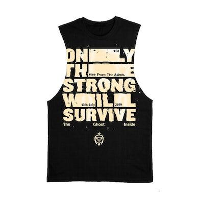 Strong Tank (Black)