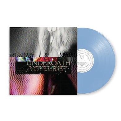"""Voyeurist 12"""" Vinyl (Powder Blue)"""