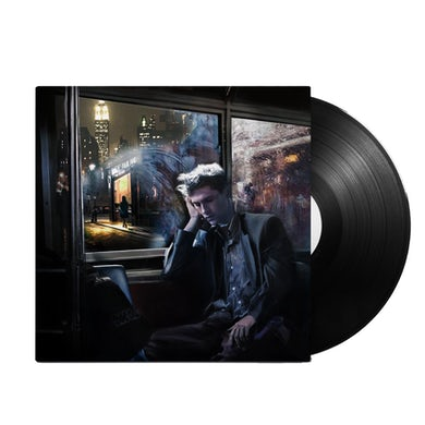 """On The Train Ride Home 12"""" Vinyl"""