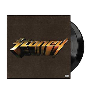 Post Malone Stoney 2LP Vinyl