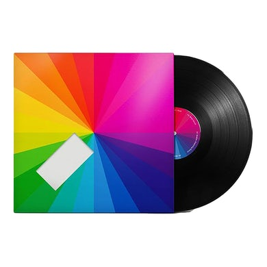 """In Colour 12"""" Vinyl (Remastered)"""