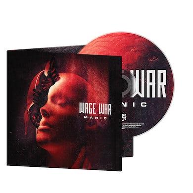 Manic CD