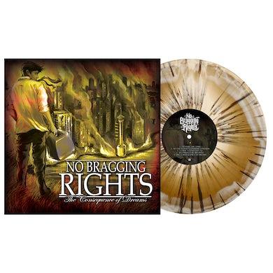 "The Consequence of Dreams 12"" Vinyl (Bone & Gold w/ Heavy Black Splatter)"