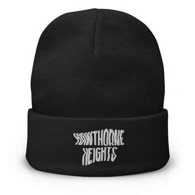 Hawthorne Heights Logo Beanie (Black)