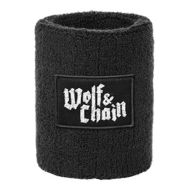 Wolf & Chain Wristband