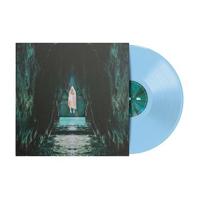 """Silent Planet Iridescent 12"""" Vinyl (Opaque Light Blue)"""