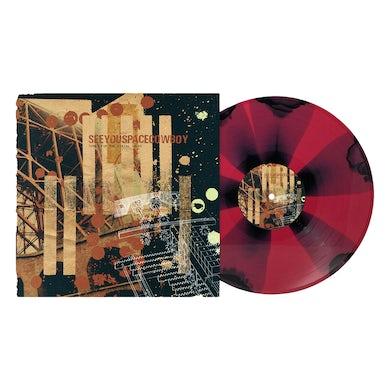 "Songs for the Firing Squad 12"" Vinyl (Black & Hot Pink Pinwheel)"