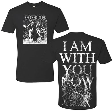 A Tear In The Fabric Of Life Tee (Black)