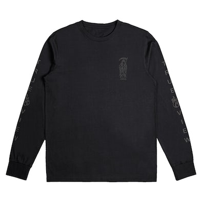 Stick To Your Guns Doomed Longsleeve (Black)