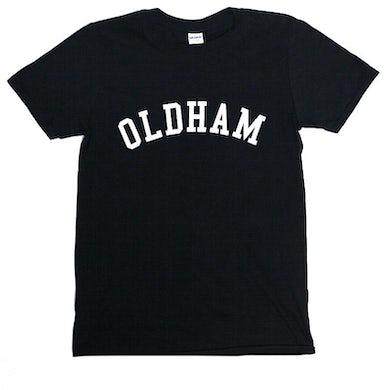 Knocked Loose Oldham Tee (Black)