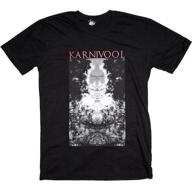 Karnivool Pre-Animation Tour Tee (Black)