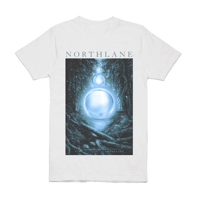 Northlane Sphere Tee (White)