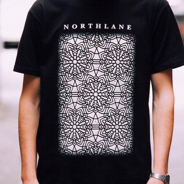 Northlane Mandala Tee (Black)