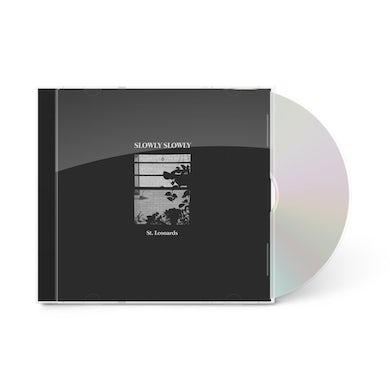 Slowly Slowly St. Leonards CD