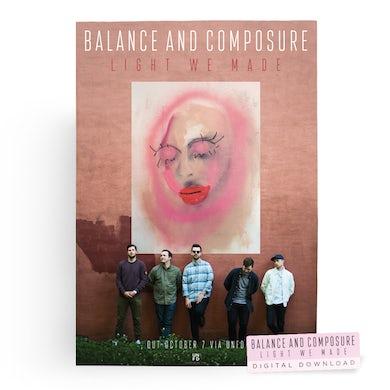 Balance & Composure Light We Made (Bundle #01)