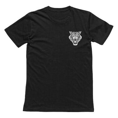 Protest The Hero Wild Tiger Tee (Black)