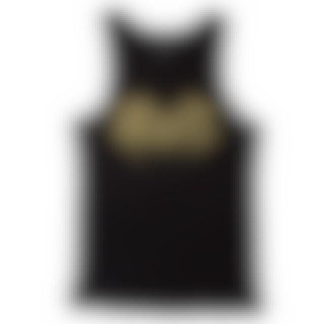 Psycroptic Logo Singlet (Black)