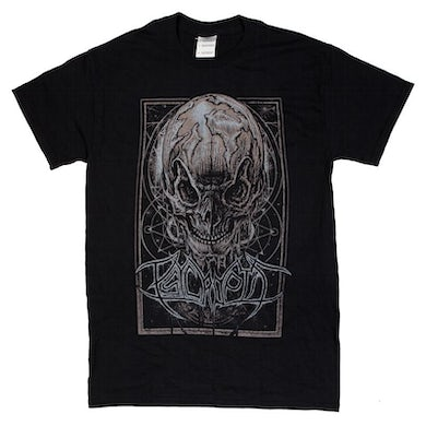 Psycroptic Planet Demon Tee (Black)