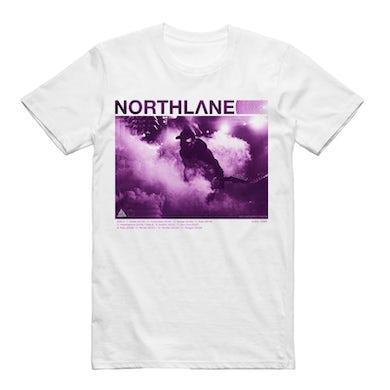 Northlane Language Tee (White)