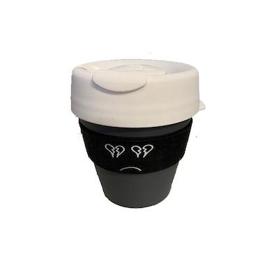 G Flip Keep Cup (Black)