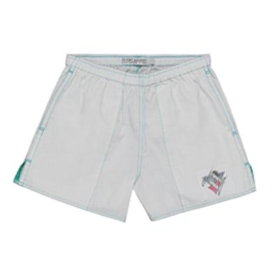 Client Liaison Sun-Kissed Shorts (White)