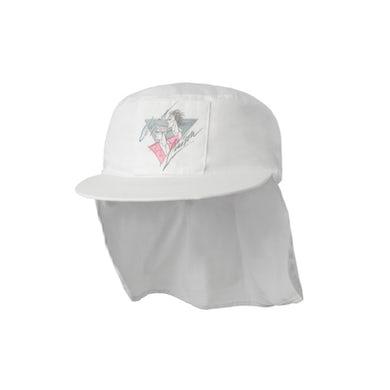 Client Liaison Slip Slop Hat (White)