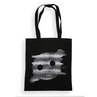 Knife Party Static Tote bag