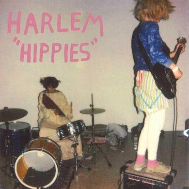 Harlem Hippies CD