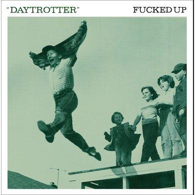 Fucked Up Daytrotter (Vinyl)