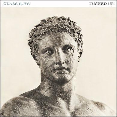Fucked Up Glass Boys (Vinyl) CD