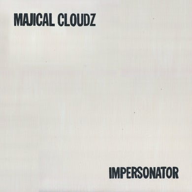 Majical Cloudz Impersonator (Vinyl)