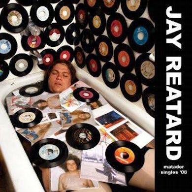 Jay Reatard Matador Singles '08 (Vinyl) CD
