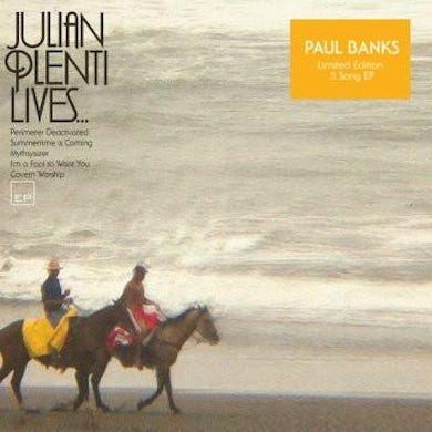 Julian Plenti …Lives (Vinyl)