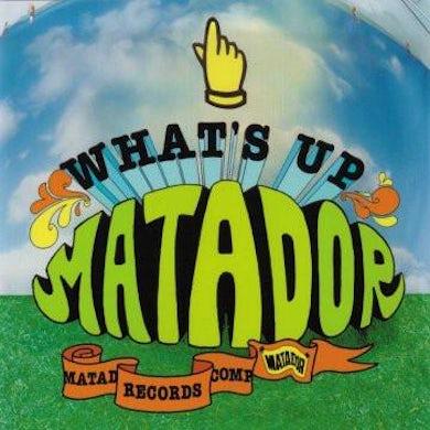 Matador Records What's Up Matador