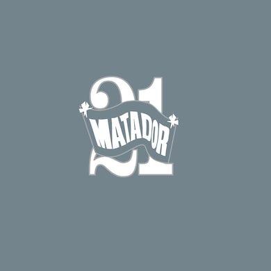 Matador Records Matador at 21