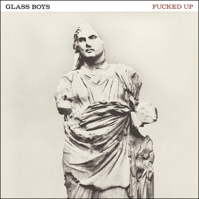 Matador Records Glass Boys (Deluxe) (Vinyl)