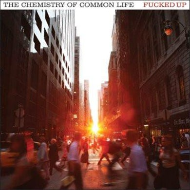 Fucked Up The Chemistry of Common Life (Vinyl) CD